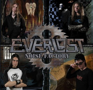 EVERLOST на CD-Maximum
